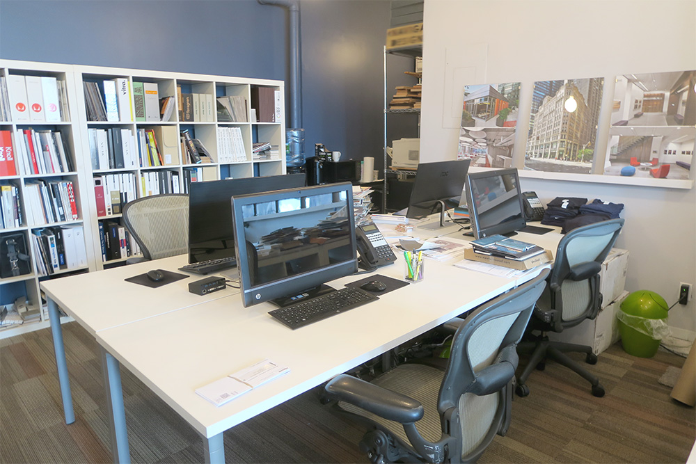 office for sublease chelsea