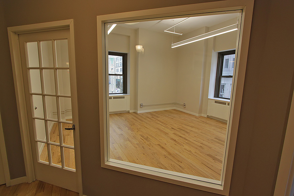 team room for sublease nyc