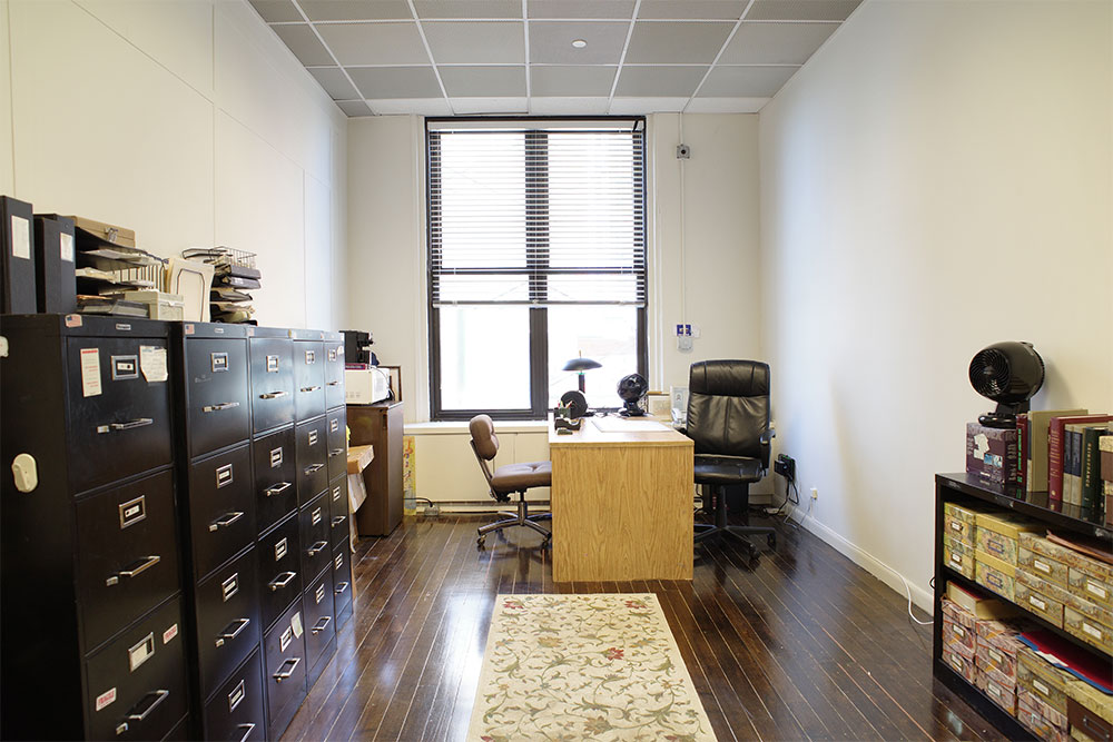 rent office space in financial district | office sublets