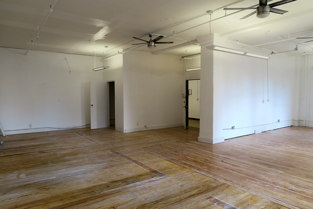 office space for start-up nyc