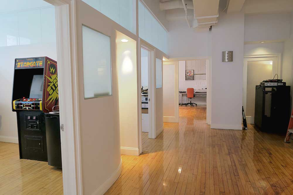 office for sublease nyc