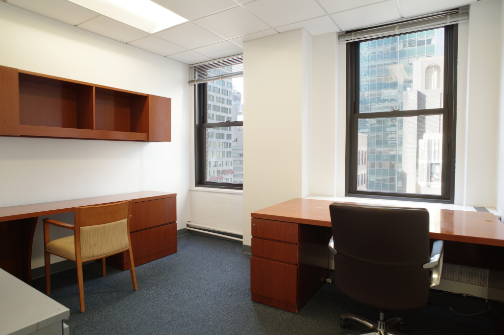 law firm office midtown east | office sublets