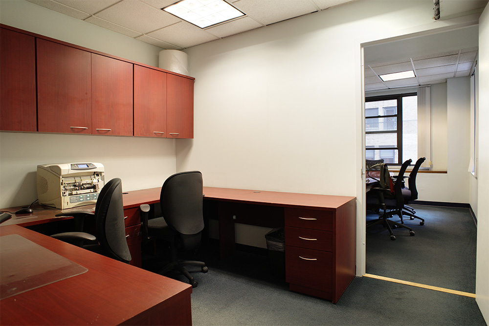 midtown office space nyc | office sublets