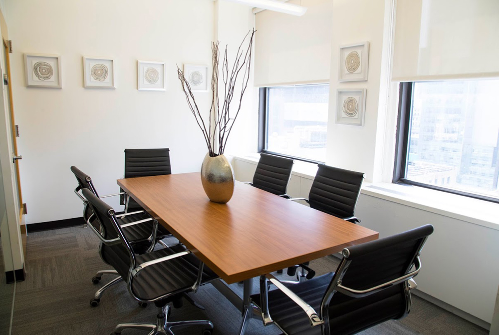 law firm sublet midtown nyc