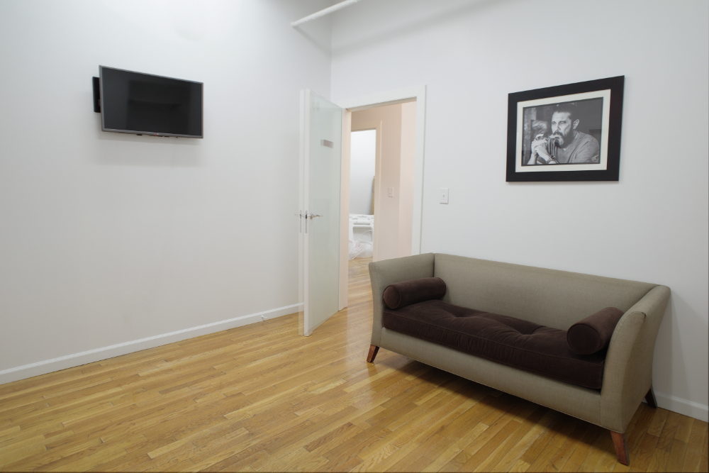 rent office space garment district nyc | office sublets