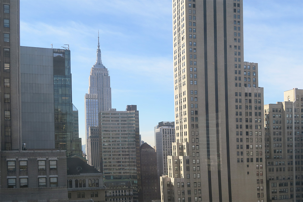 midtown south view | office sublets