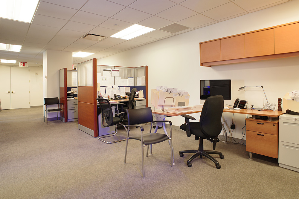 one grand central law office | office sublets