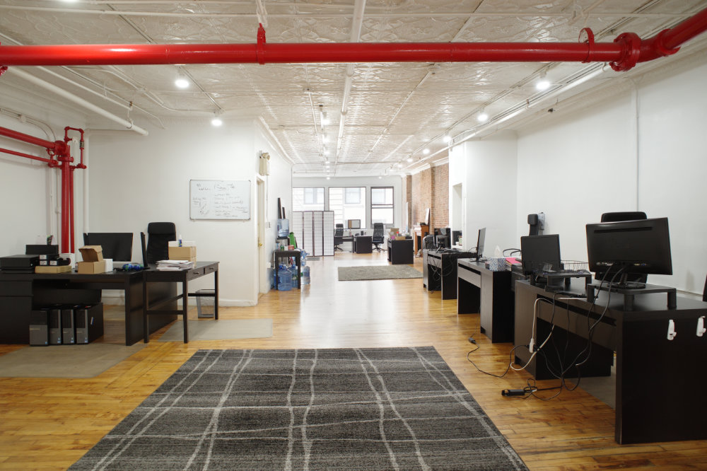 nomad office space for rent | office sublets
