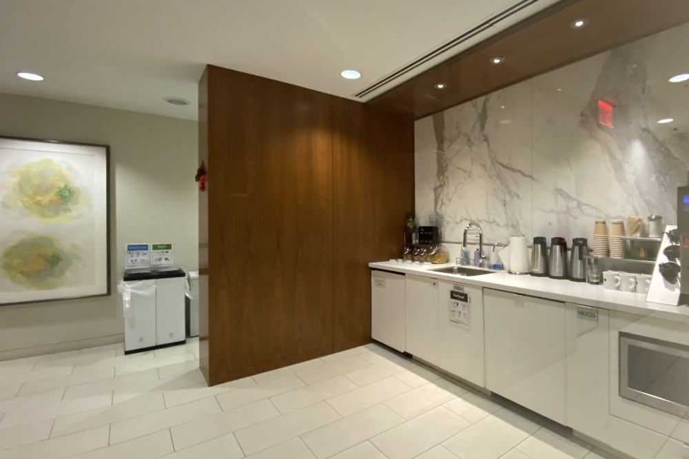 furnished office space midtown | office sublets