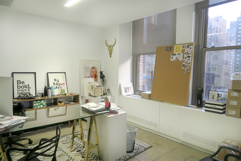 penn plaza office space | office sublets