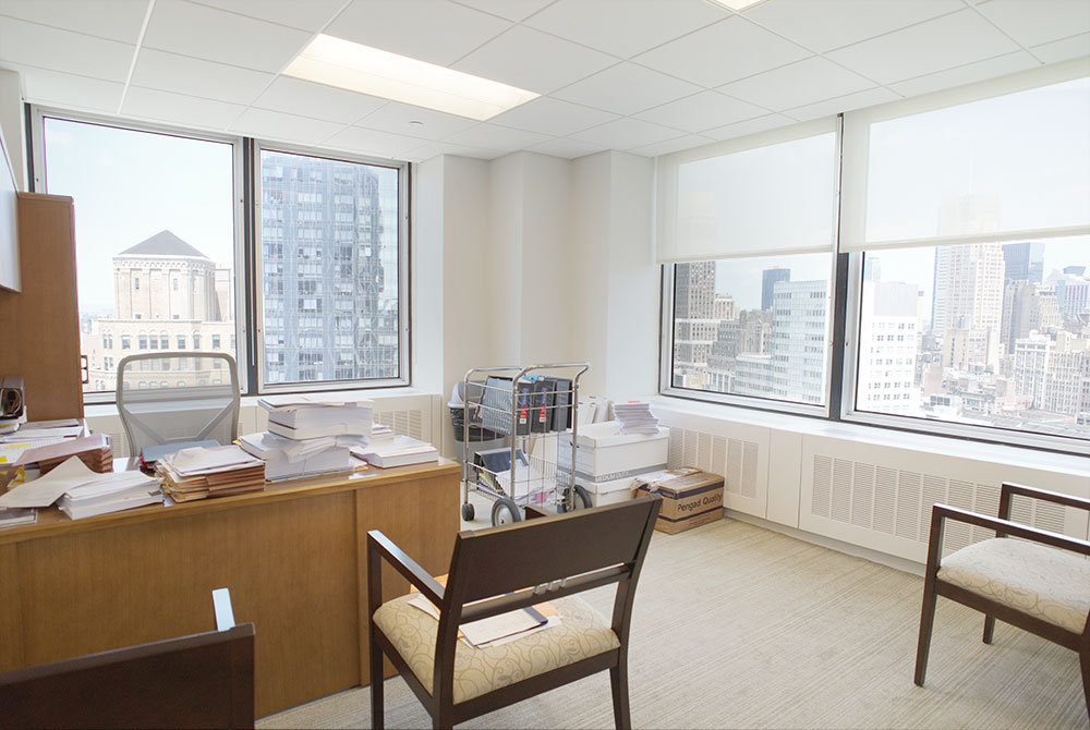 attorney sublet nyc | office sublets