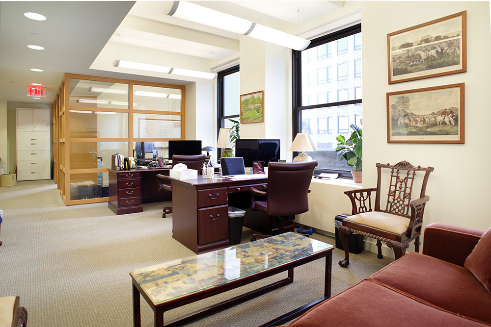 plaza district office space nyc | office sublets