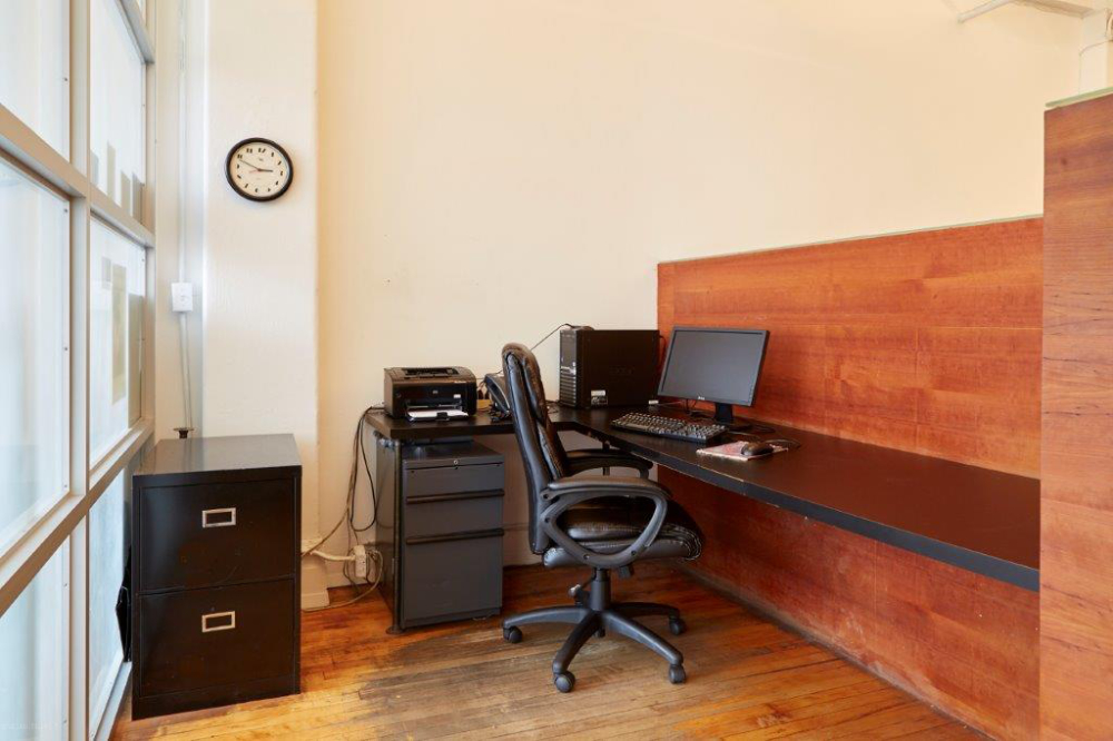 rent office chelsea nyc | office sublets