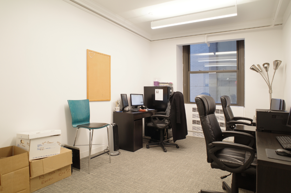 rent office space financial district | office sublets