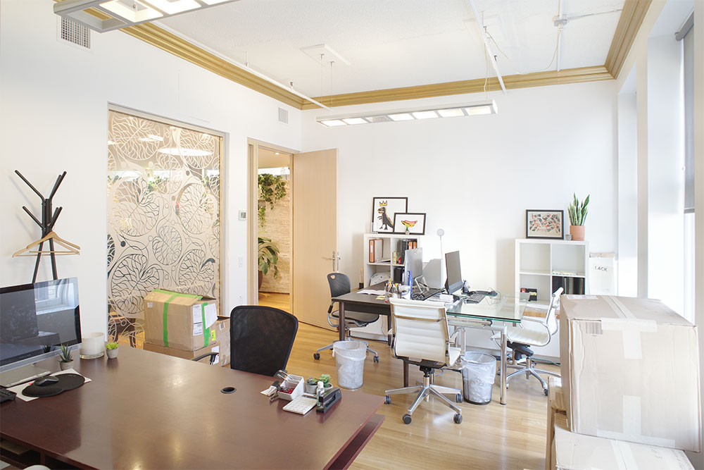 Private Office in Flatiron for Sublease | office sublets