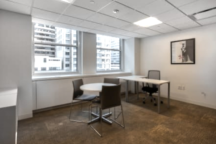 chrysler building office rent | office sublets