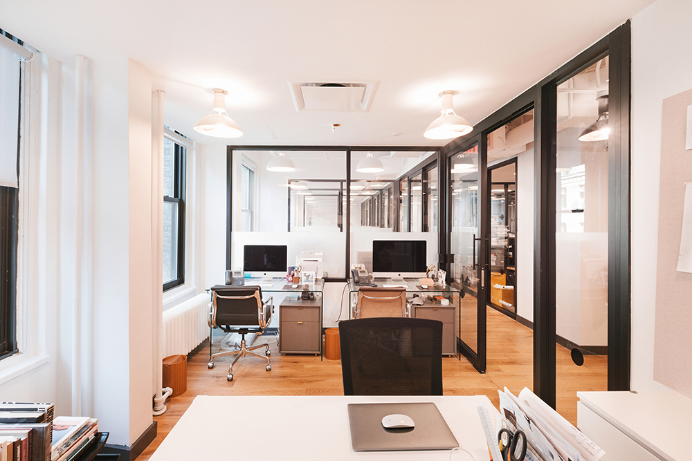 flatiron district office space | office sublets