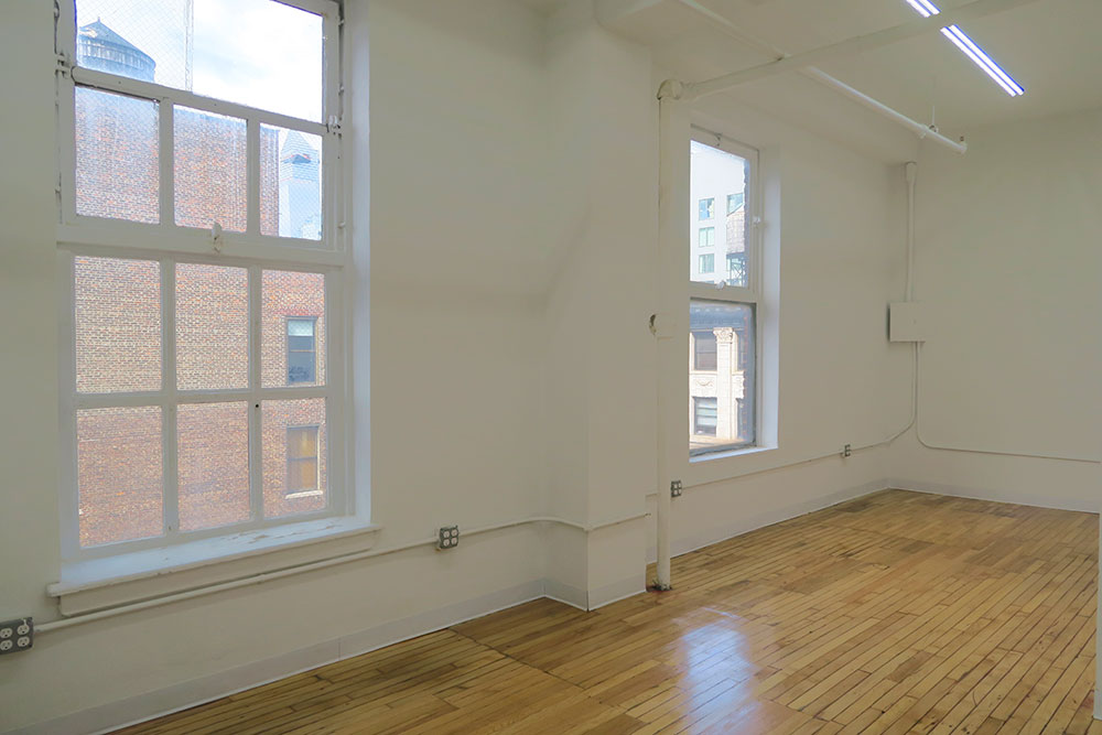 Open Office in Chelsea for Sublease