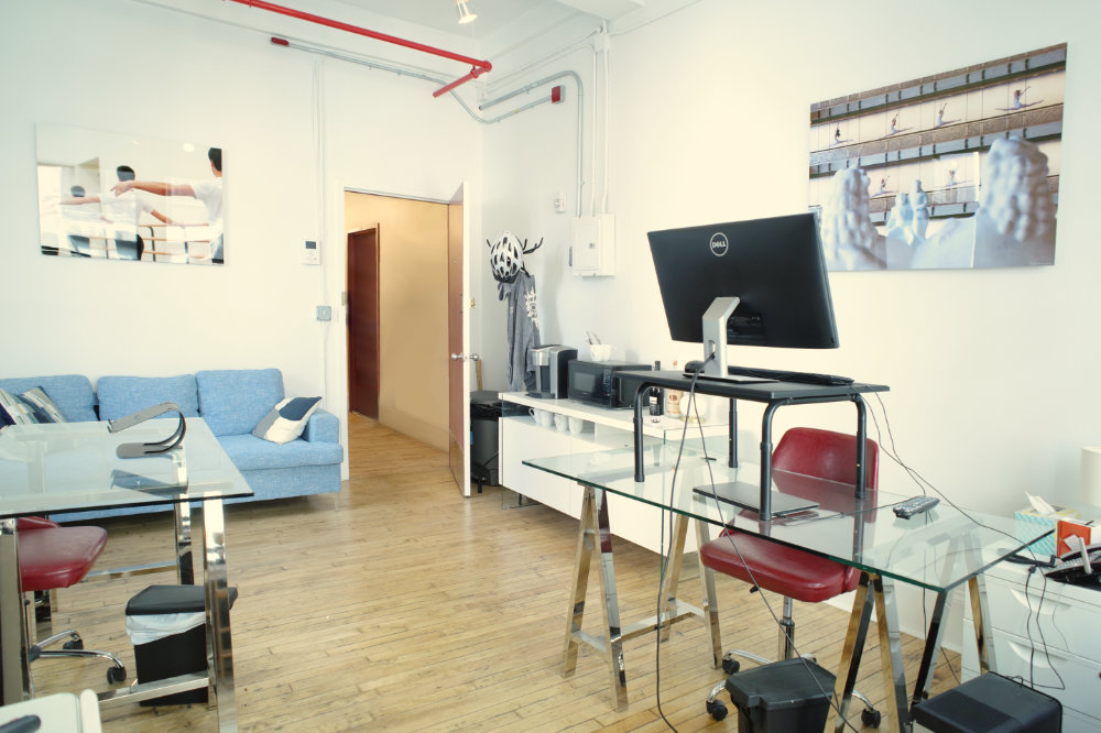 furnished office space | office sublets