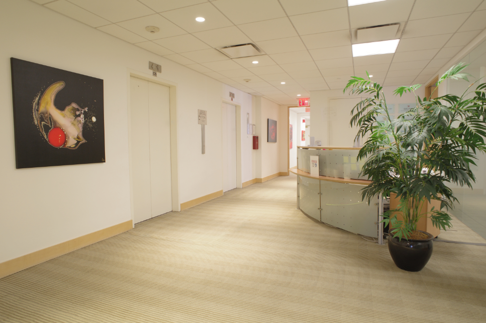 midtown east office space NYC | office sublets