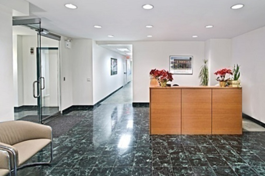 flexible office grand central | office sublets