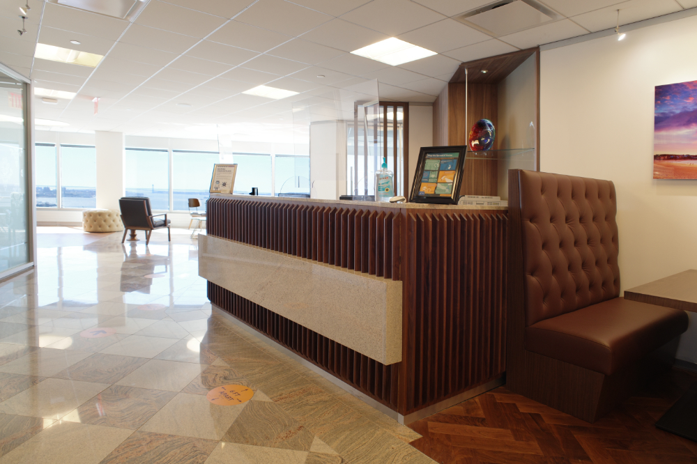 flexible office space financial districtl | office sublets