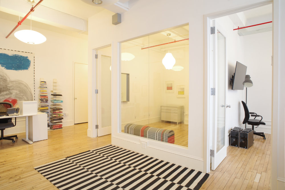 chelsea office space | office sublets