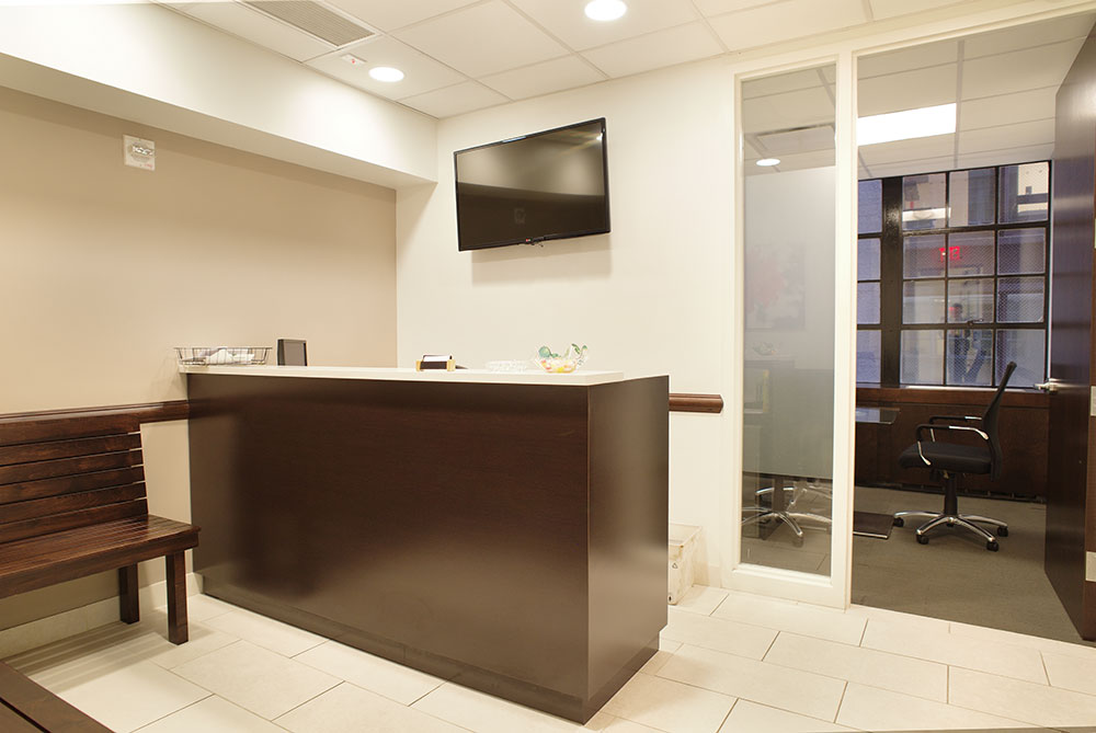 rent nyc office | office sublets