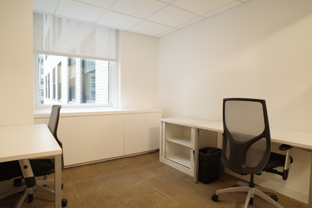 rent office space chyrsler building | office sublets