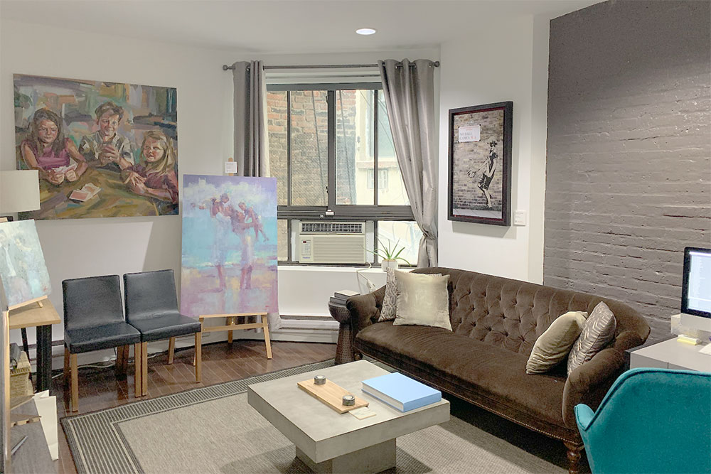 Rent Tribeca Office Sublet   office sublets