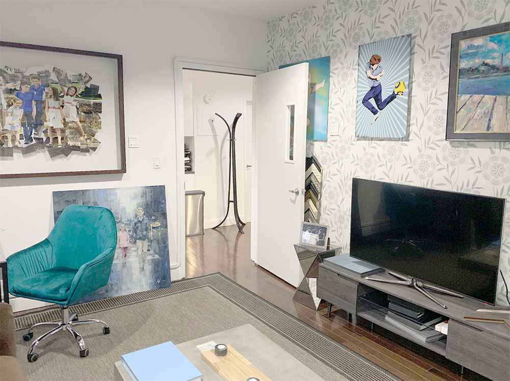 Rent office sublet in Tribeca   office sublets