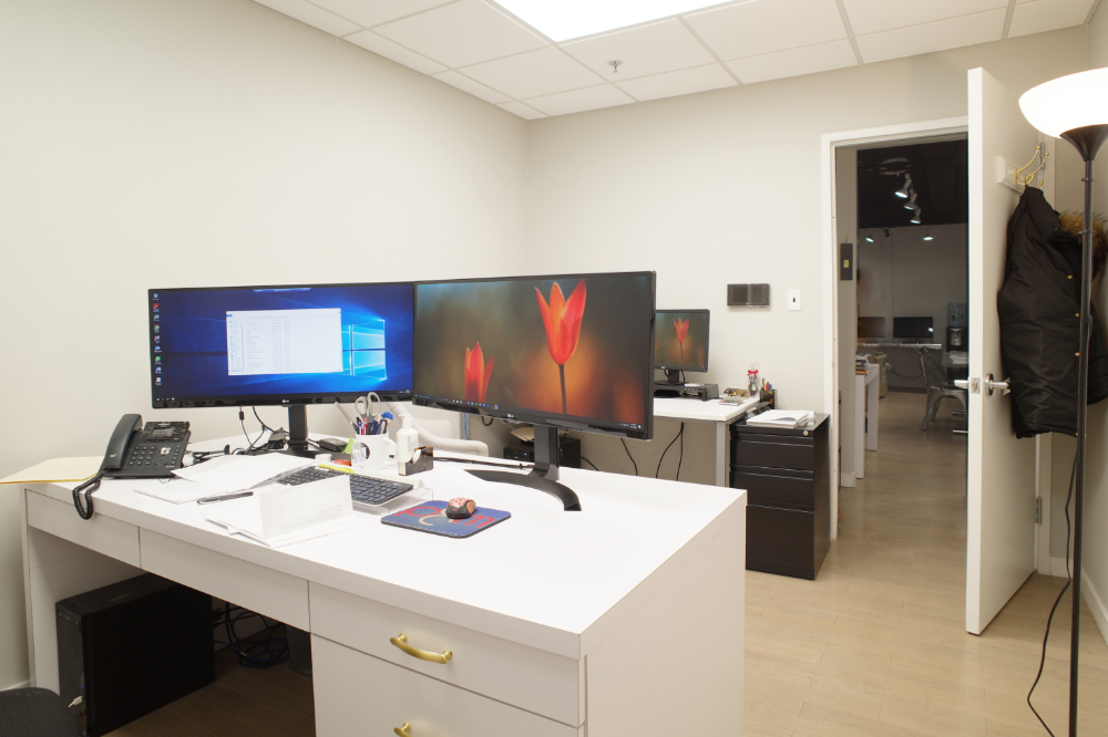 bryant park office space | office sublets