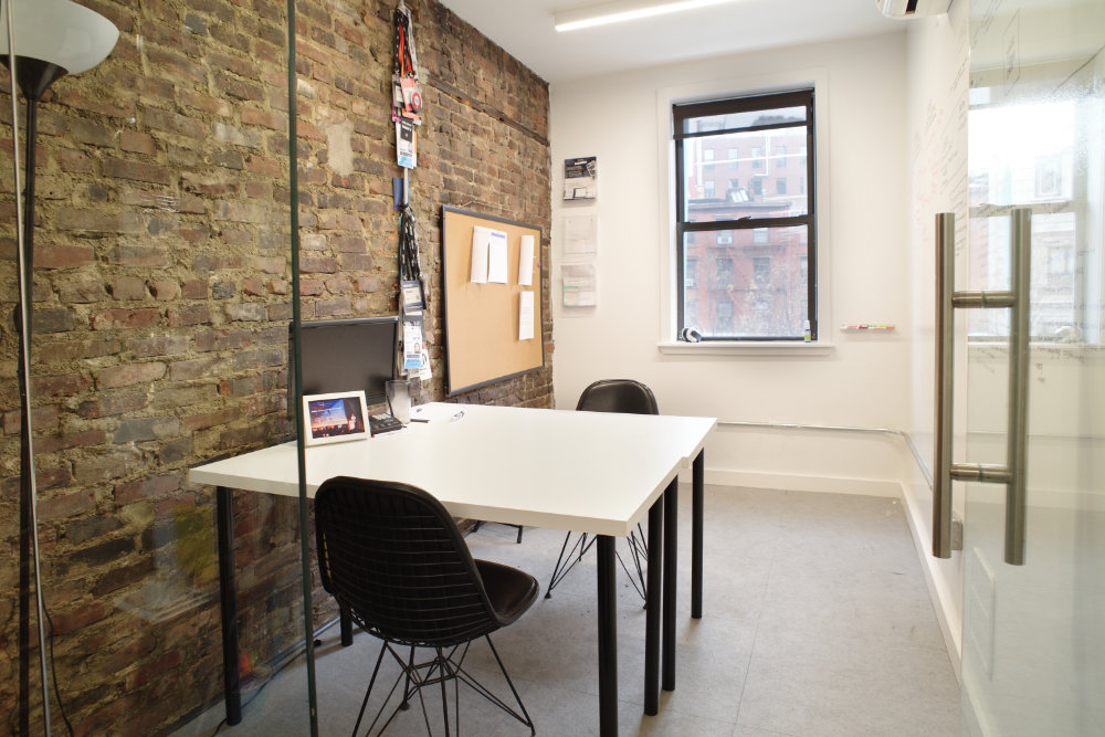 soho office space | office sublets