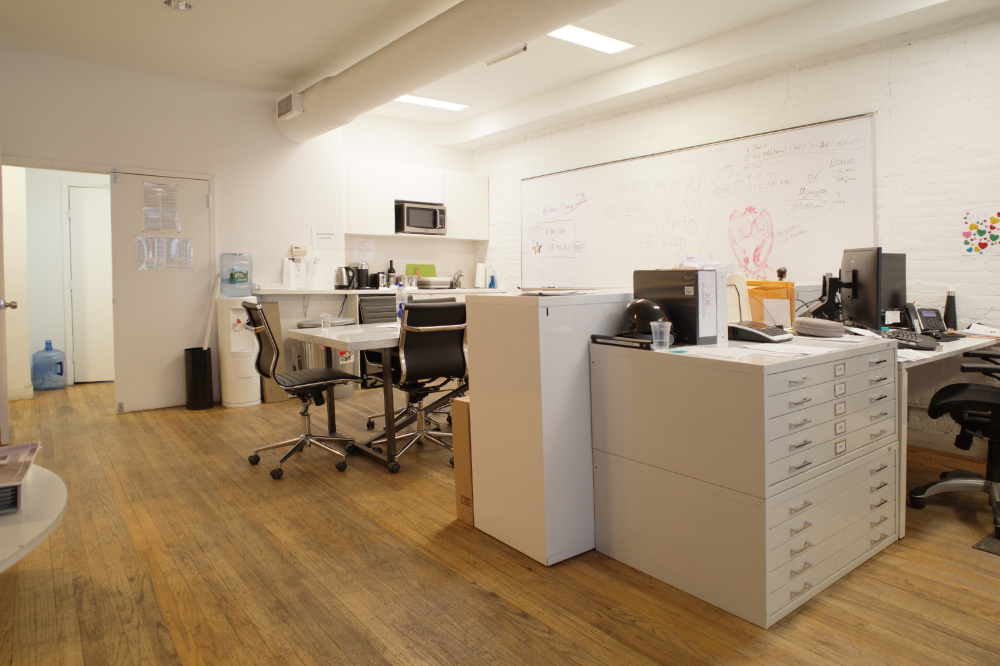 soho office space nyc | office sublets