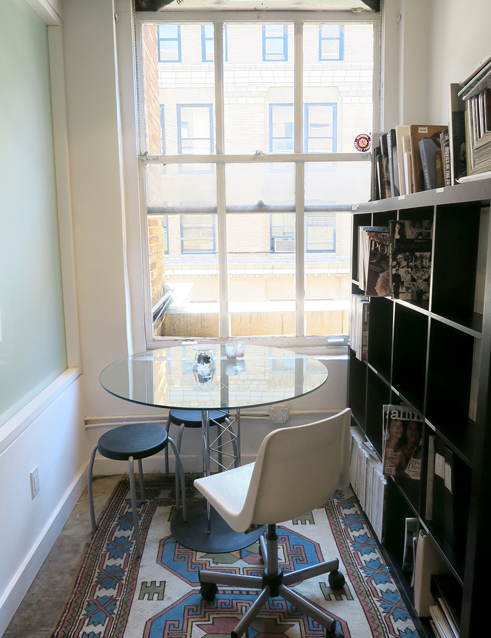 office space for lease soho nyc
