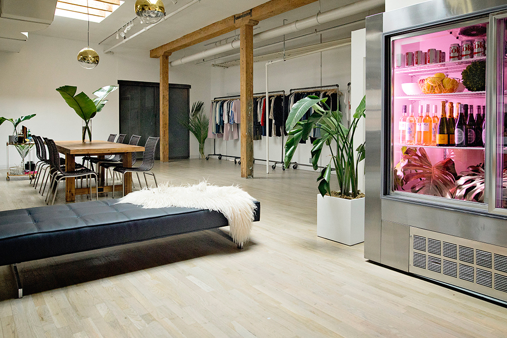 showroom for rent soho nyc | office sublets