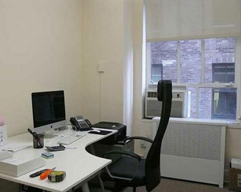 Grand Central Office Sublet NYC