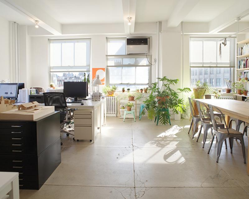 office space soho | office sublets