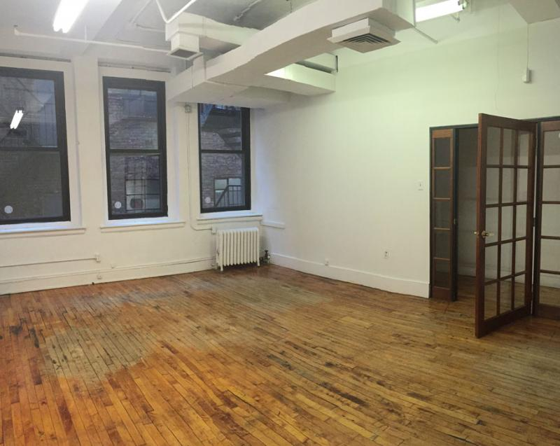 Chelsea offices for lease NYC