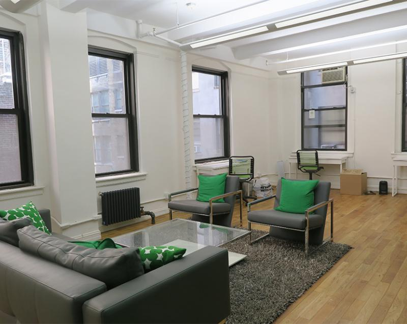 nomad office space for sublease nyc