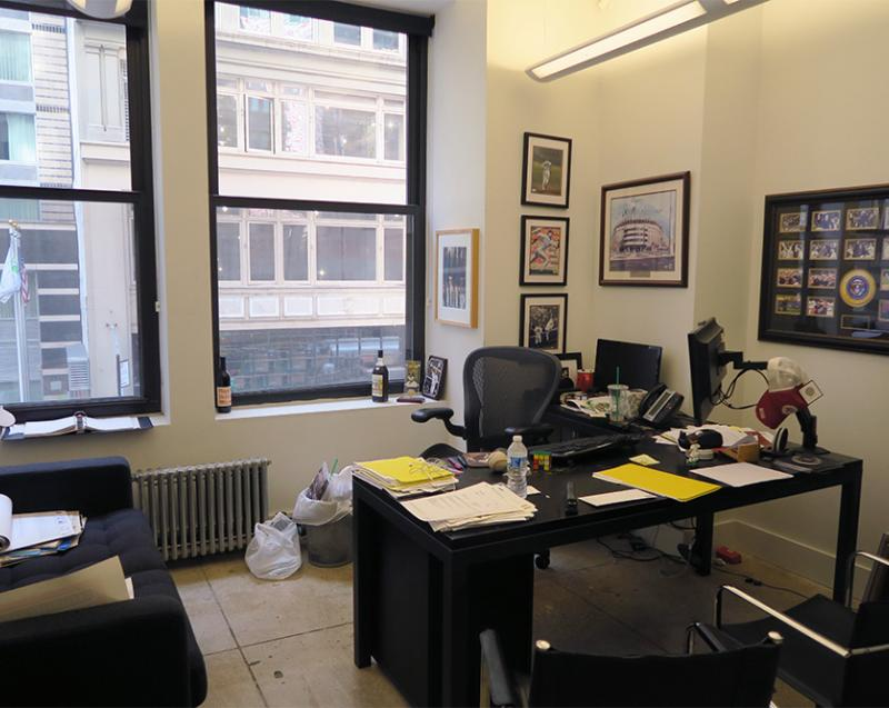 herald square office space