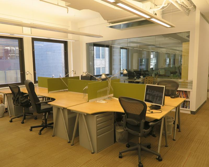 Office Space for Rent, Shared Office Space, Turn-Key Office Space ...