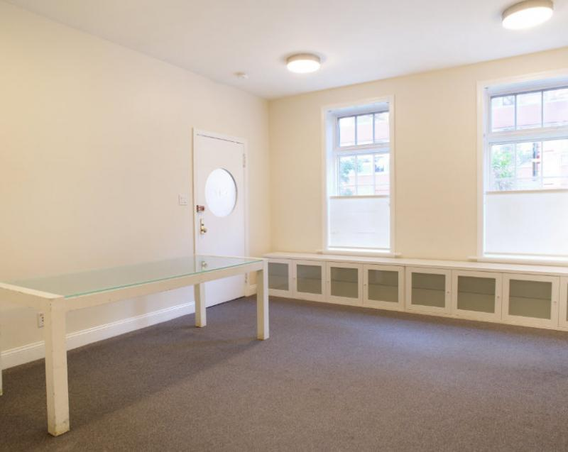 chelsea office space for sublease
