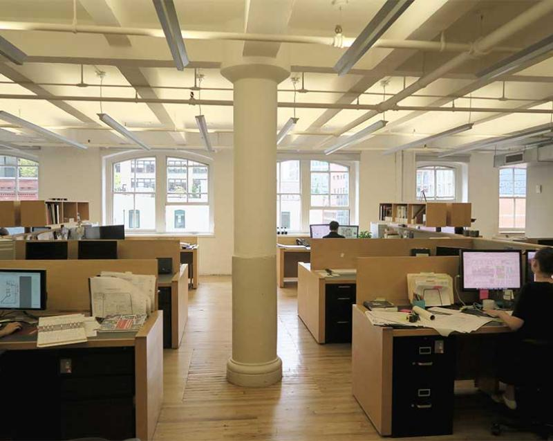 Office Sublets NYC - Commercial New York Office Space for Lease ...