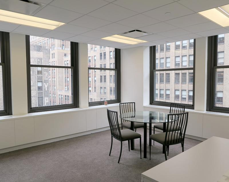 office sublet penn station nyc
