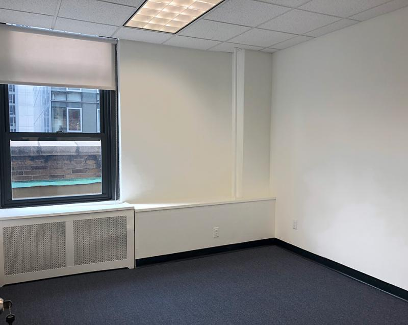 law firm sublet herald square nyc