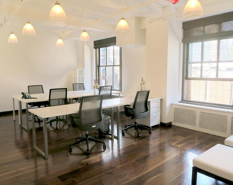 office space for sublease near penn station