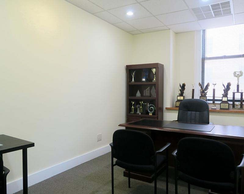 office sublet financial district nyc