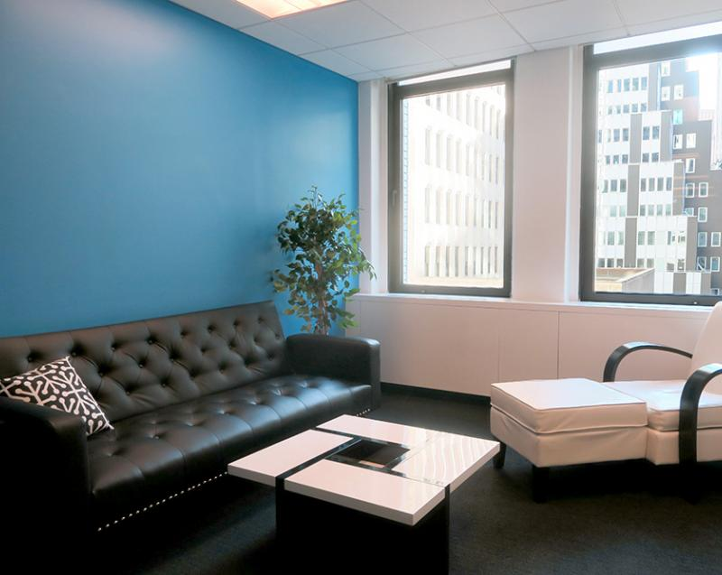 private office for sublease fidi nyc