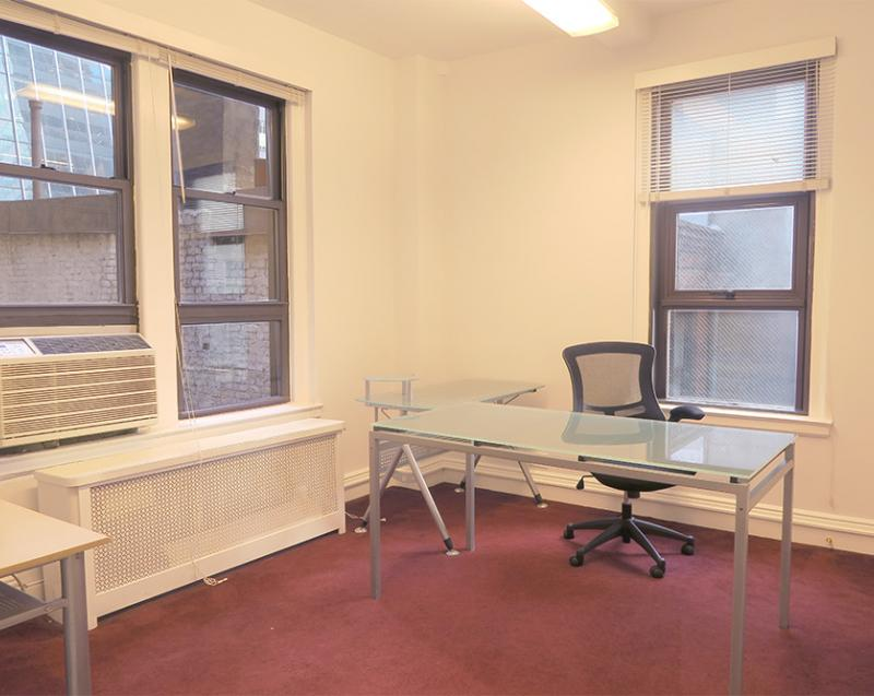 office space for sublease in midtown east